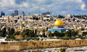Израел и Йордания – ноември/декември 2019г.!!!