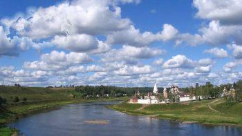 Речен круиз по река Нева и река Волга от Санкт Петербург до Москва!!