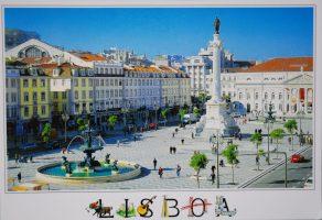 Почивка в ПОРТУГАЛИЯ – Лисабон  и Капарика!