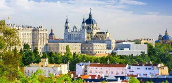 УИКЕНД МАДРИД -ТОП ОФЕРТА от 279 евро с полети/включени такси/ и 3 или 4 нощувки!!!