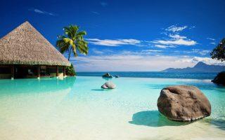 Нова година на Малдивите! Оферта с включени полети, такси и 7 нощувки All Inclusive!!!