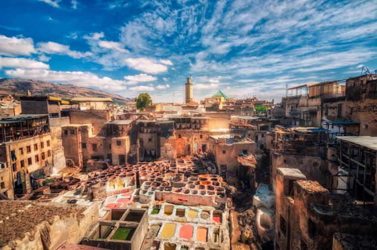 Почивки и екскурзии Мароко