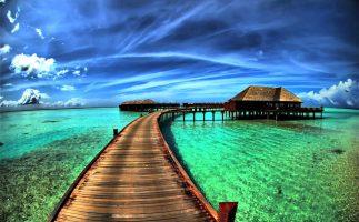 Почивка на о-в Мавриций! All Inclusive програма с 8 нощувки!