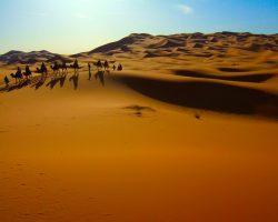 Екскурзия в Мароко, пролет/есен 2018! Супер оферта от 715 евро!!!