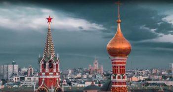 Величието на Русия – Санкт Петербург и Москва – начало на Белите нощи!