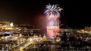 Нова година на Френската и Лигурска ривиера – Монако, Монте Карло, Ница, Кан, Генуа! Пакетни цени от 868 лв /с вкл. полет от София или Варна/!