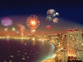 Нова година в Мексико: от 1783 евро /с полет+такси, 7 нощувки All Inclusive/!!!