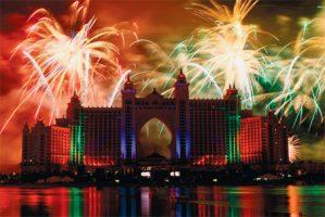 Нова година в Дубай! Осемдневна програма с полет от Варна на цени от 858 евро!