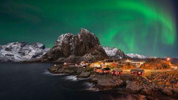 Екскурзия в Скандинавия, юли-август 2018! Пакетни цени от 2079 лв /с полет, такси+багаж, 7 нощувки+закуски, Бг водач/!!!