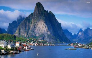 Страната на троловете: Норвегия за Белите нощи 2020!