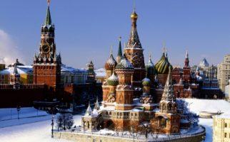 Нова година в Москва – програма с 4 нощувки!!