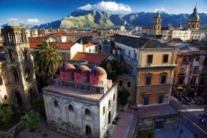 Нова година в Палермо, Сицилия! Пакетни цени от 840 лв /с полет, такси+багаж, 4 нощувки+закуски/!!!