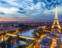 РОМАНТИКАТА НА  ПАРИЖ – през април и май 2019!!