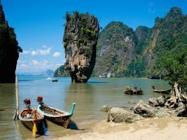 Почивка в Тайланд – Страната на усмивките / ОСТРОВ ПУКЕТ– пролет 2020 !