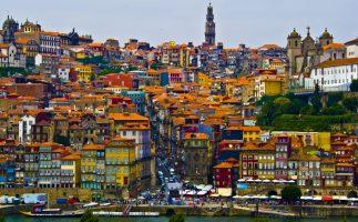 Перлите на Португалия! Самолетна програма с обслужване на български език и екскурзии!