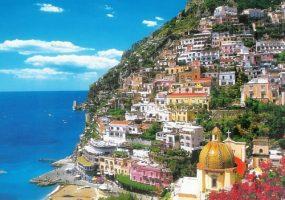 Екскурзия в Италия – залива на Неапол, Помпей, Капри, Рим, Ватикана!!! Промо last minute!!