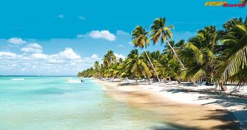 Доминиканска република – самолетна екскурзия / 7 нощувки. Пакетни цени от 1940€.