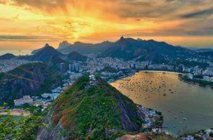 Круиз из Латинска Америка – Аржентина, Бразилия, Уругвай, февруари 2020г!!