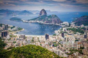 БРАЗИЛИЯ – АРЖЕНТИНА – Блясък в Рио де Жанейро на парада на шампионите!