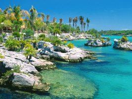Петзвездна All Inclusive почивка в Ривиера Мая, Мексико! Пакетни цени от 1050 евро!!!