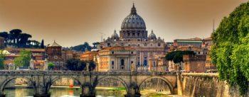 НОВА ГОДИНА В РИМ! ПРОМОЦИОНАЛНИ ЦЕНИ ПРИ РАННО ЗАПИСВАНЕ!!!