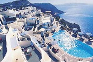 Почивка на остров Санторини – чартърна програма!