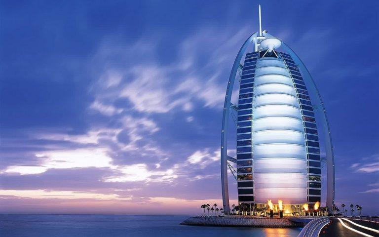 Почивки и екскурзии в Дубай