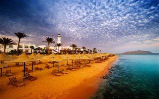 Петзвездна почивка в Египет! Цени от 1365 лв /вкл. полет, такси+багаж, 7 нощувки All Inlcusive в хотел 5*/!