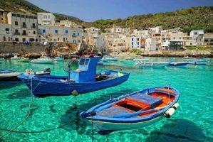 Почивки в Сицилия през 2017! Пакетни цени от 890 лв /с вкл. полет, такси и хотел 4*/!
