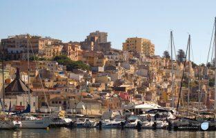 Почивка в Сицилия! Самолетна програма със 7 нощувки All Inclusive Light в хотел 4*, с дати от април до октомври 2017! Промо цени!