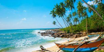 Есенна екскурзия в Шри Ланка! Супер оферта от 1299 евро!!!