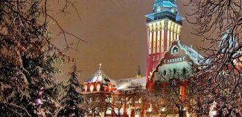 Нова година в Суботица, Сърбия! Пакетни цени от 495 лв /вкл. транспорт, 3 нощувки+закуски, 2 обяда и 2 празнични вечери/!!!