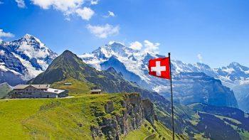 ШВЕЙЦАРИЯ и ИТАЛИЯ – алпийско приключение с Глетчер експрес! Комбинирана самолет и автобус!