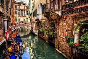 3-ти март във Венеция!LAST MINUTE-199 евро/4 нощувки,с полети и такси/!