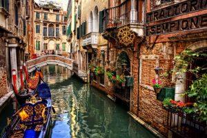 Екскурзия в Италия – Венеция, Флоренция, Пиза и Рим!!! Промо цени при ранно записване!!!