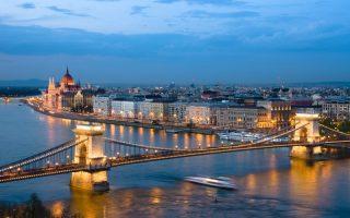 Луксозен круиз по Дунав, октомври 2018!! Пакетни цени от 830 евро!!!